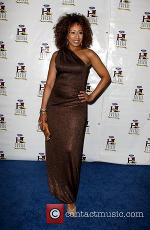 Tamara Tunie 9th Annual Ford Hoodie Awards at Mandalay Bay Resort and Casino  Las Vegas, Nevada - 13.08.11