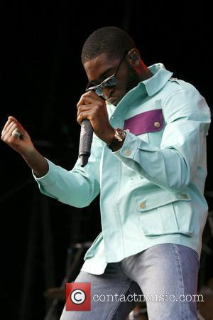Tinie Tempah Makes Plans To Work With Adele