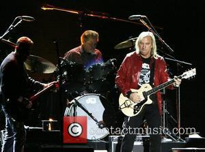 Joe Walsh and The Eagles