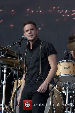 Brandon Flowers' Solo Album Was Training For Killer Comeback