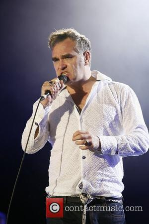 Morrissey Escaped Down Fire Exit After Being Asked To Star On 'Friends'
