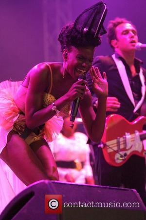 The Noisettes and The Bluetones