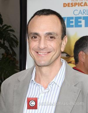 Hank Azaria Los Angeles premiere of 'Hop' at Universal Studios Hollywood Universal City, California 27.03.11