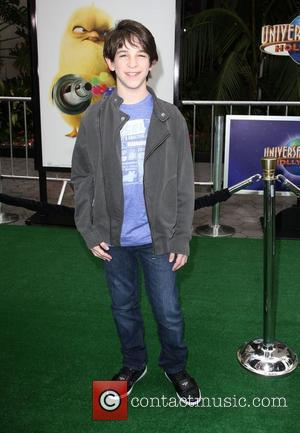 Zachary Gordon Los Angeles premiere of 'Hop' at Universal Studios Hollywood Universal City, California 27.03.11