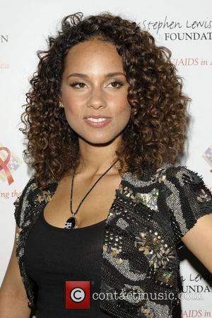 Sony, Alicia Keys