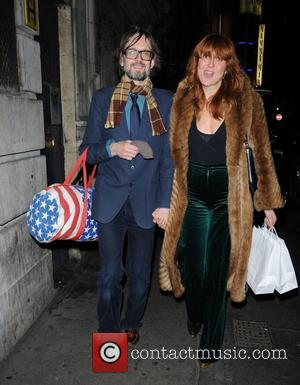 Jarvis Cocker and Cafe De Paris