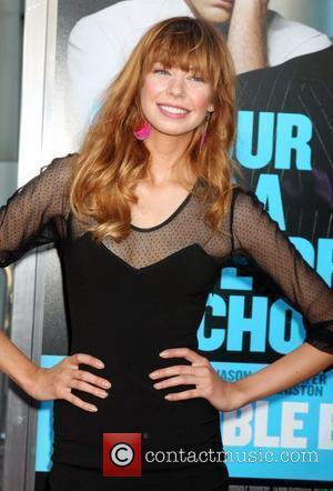 Analeigh Tipton The Los Angeles premiere of 'Horrible Bosses' at the Graumans Chinese Theater - Arrivals Los Angeles, California -...