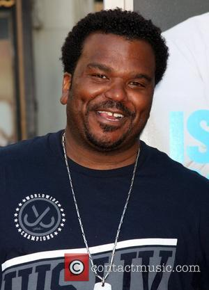 Craig Robinson The Los Angeles premiere of 'Horrible Bosses' at the Graumans Chinese Theater - Arrivals Los Angeles, California -...