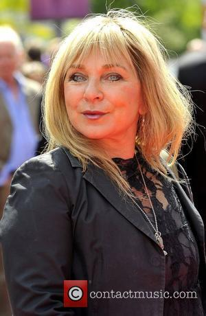 Helen Lederer   The Premiere of 'Horrid Henry' held at BFI Southbank.  London, England - 24.07.11