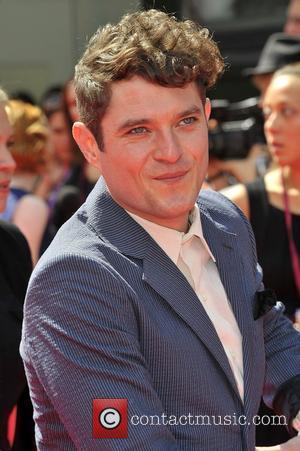 Mathew Horne   The Premiere of 'Horrid Henry' held at BFI Southbank.  London, England - 24.07.11