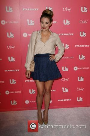 Lauren Conrad US Weekly Annual Hot Hollywood Style Issue Event held at Eden - Arrivals Hollywood, California - 26.04.11
