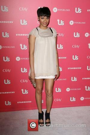Bria Murphy US Weekly Annual Hot Hollywood Style Issue Event held at Eden - Arrivals Hollywood, California - 26.04.11