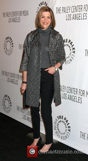 Wendie Malick,  at the Paleyfest 2011 Presents 'Hot in Cleveland' at The Paley Center for Media - Arrivals Beverly...