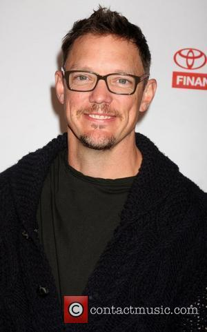 Matthew Lillard 24 Hour Hollywood Rush at the Wilshire Ebell Theatre  Los Angeles, California, USA - 20.02.11