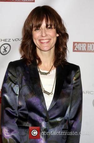 Rosemarie DeWitt 24 Hour Hollywood Rush at the Wilshire Ebell Theatre  Los Angeles, California, USA - 20.02.11