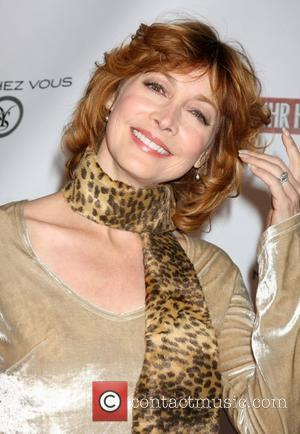 Sharon Lawrence 24 Hour Hollywood Rush at the Wilshire Ebell Theatre  Los Angeles, California, USA - 20.02.11