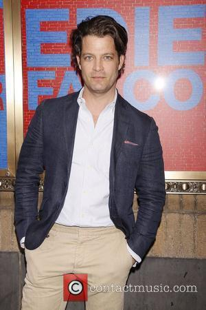 Nate Berkus  Opening night of the Broadway production of 'The House Of Blue Leaves' at the Walter Kerr Theatre...
