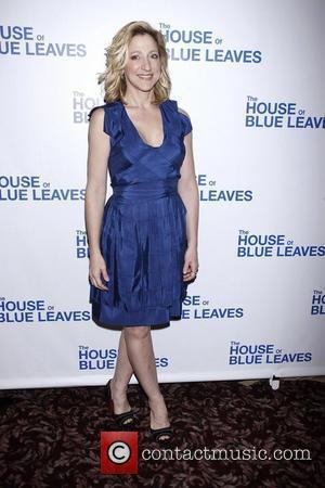 Edie Falco Steals Show From Ben Stiller