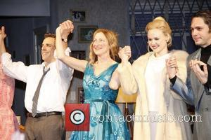Ben Stiller, Alison Pill and Edie Falco