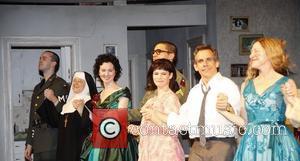 Mary Beth Hurt, Ben Stiller, Edie Falco, Halley Feiffer and Jennifer Jason Leigh
