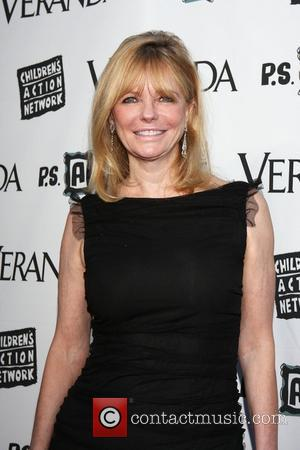 Cheryl Tiegs Cocktail Party for VERANDA UnVEILS: The House of Windsor at a private residence Los Angeles, California - 29.06.11