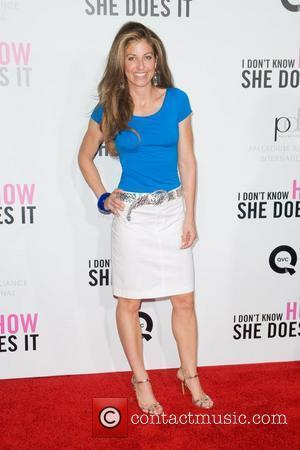 Dylan Lauren  New York premiere of 'I Don't Know How She Does It' held at AMC Loews Lincoln Square...