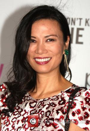 Wendi Deng Murdoch New York premiere of 'I Don't Know How She Does It' held at AMC Loews Lincoln Square...