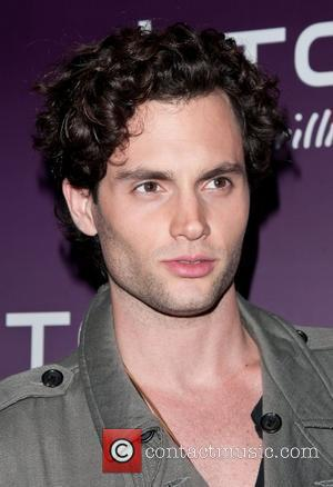Penn Badgley HTC Serves Up NYC at Highline Stages - Arrivals New York City, USA - 20.09.11