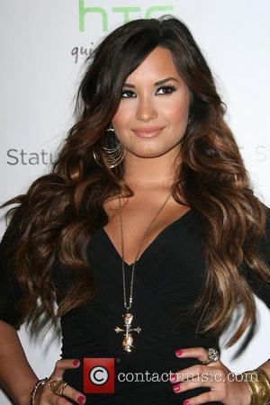 Demi Lovato's Skyscraper Rockets Into U.s. Charts