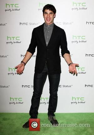 Darren Criss The HTC Status Social launch event held at Paramount Studios - Arrivals Los Angeles, California - 19.07.11