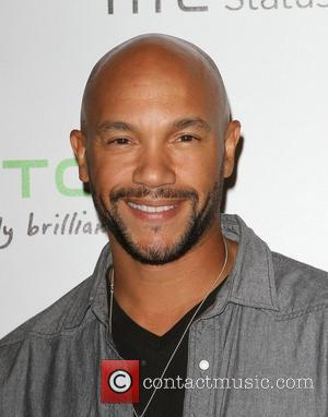 Stephen Bishop The HTC Status Social launch event held at Paramount Studios - Arrivals Los Angeles, California - 19.07.11