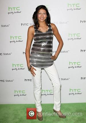 Tinsel Korey The HTC Status Social launch event held at Paramount Studios - Arrivals Los Angeles, California - 19.07.11