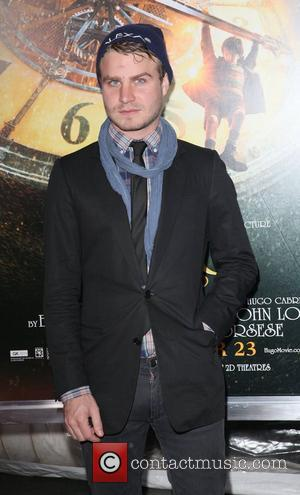 Brady Corbet and Ziegfeld Theatre