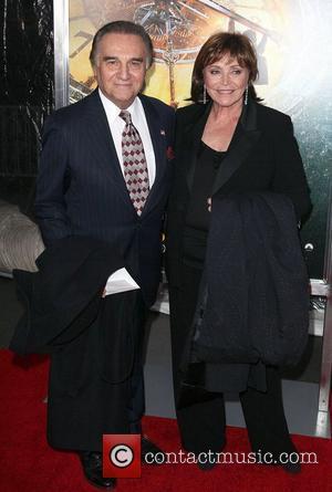 Tony Lo Bianco and Ziegfeld Theatre