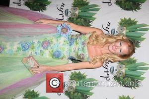 Sandra Lee  Bette Midler's Annual 'Hulaween' Gala to benefit the New York Restoration Project held at the Waldorf-Astoria Hotel...