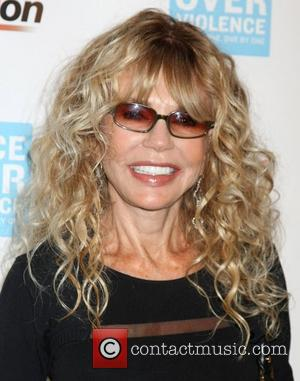 Dyan Cannon Peace Over Violence 40th Annual Humanitarian Awards Dinner at the Beverly Hills Hotel Los Angeles, California - 28.10.11