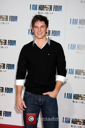 Matt Lanter and The Village
