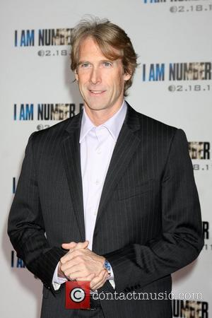 Michael Bay  Los Angeles Premiere of...