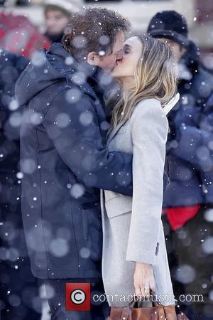 Greg Kinnear and Sarah Jessica Parker