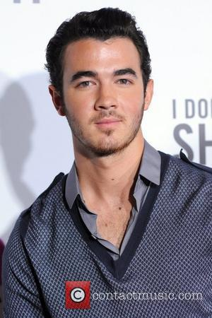 Kevin Jonas Working On Reality Tv Show