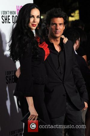 L'Wren Scott New York premiere of 'I Don't Know How She Does It' held at AMC Loews Lincoln Square -...