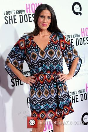 Soleil Moon Frye  New York premiere of 'I Don't Know How She Does It' held at AMC Loews Lincoln...