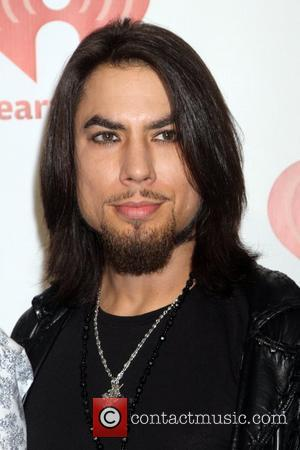 Dave Navarro I Heart Radio music festival at the MGM Grand Resort and Casino - Day 1  Las Vegas,...