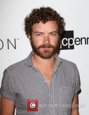Danny Masterson  I Heart Ronson And jcpenney Celebrate The I Heart Ronson Collection  Held At The Roosevelt Hotel...