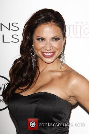 Carolina Bermudez  In Touch Weekly's 4th Annual Icons & Idols Celebration at the Sunset Tower Hotel  West Hollywood,...
