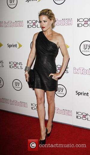 Kathleen Robertson  In Touch Weekly's 4th Annual Icons & Idols Celebration at the Sunset Tower Hotel  West Hollywood,...