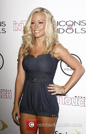 Kendra Wilkinson In Touch Weekly's 4th Annual Icons & Idols Celebration at the Sunset Tower Hotel  West Hollywood, California...