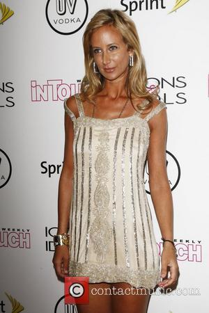 Lady Victoria Hervey  In Touch Weekly's 4th Annual Icons & Idols Celebration at the Sunset Tower Hotel  West...