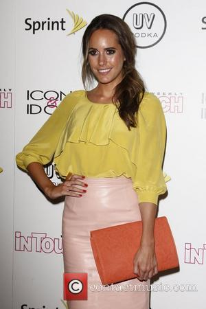 Louise Roe  In Touch Weekly's 4th Annual Icons & Idols Celebration at the Sunset Tower Hotel  West Hollywood,...