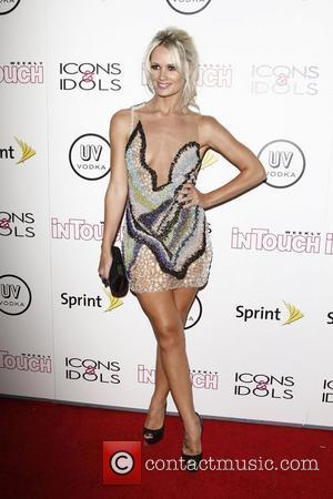 Peta Murgatroyd  In Touch Weekly's 4th Annual Icons & Idols Celebration at the Sunset Tower Hotel  West Hollywood,...